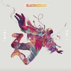 Blackalicious <i>Imani Vol.1</i> 5