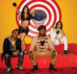 The Black Eyed Peas de retour à Paris en mai 5