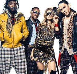 Black Eyed Peas Le clip <i>Missing You</i> 9