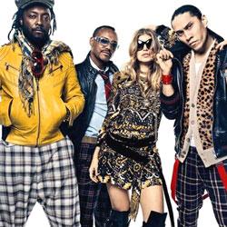 Black Eyed Peas : Le clip <i>Missing You</i> 5