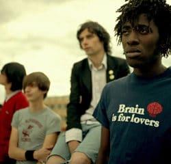 Le nouvel album de Bloc Party sortira le 20 août 2012 9