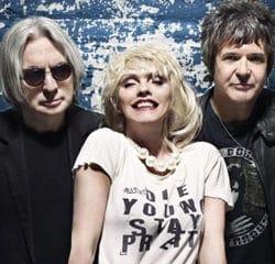 Le groupe Blondie fête ses 40 ans de carrière 12