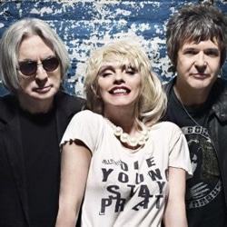 Le groupe Blondie fête ses 40 ans de carrière 5