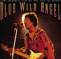Jimi Hendrix <i>Blue Wild Angel</i> 11