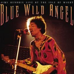 Jimi Hendrix <i>Blue Wild Angel</i> 5