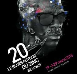Le Blues Autour Du Zinc ça continue ! 12