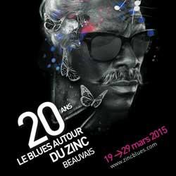 Le Blues Autour Du Zinc ça continue ! 6