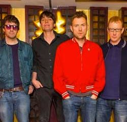 Le nouvel album de Blur sort le 27 avril 2015 8