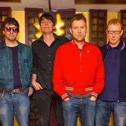 Le nouvel album de Blur sort le 27 avril 2015 6