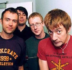 Le groupe Blur fête ses 21 ans d'existence 13