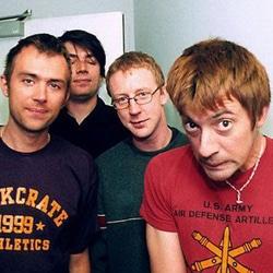 Le groupe Blur fête ses 21 ans d'existence 5