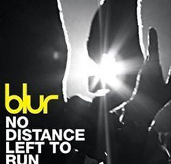 Blur <i>No Distance Left To Run</i> 19