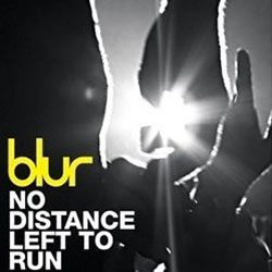 Blur <i>No Distance Left To Run</i> 5