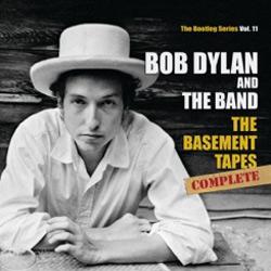 Bob Dylan <i>The Basement Tapes Complete</i> 5