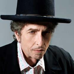 Bob Dylan empochera bien les 819.000 euros de son prix Nobel 6