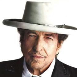Bob Dylan décoré par l'État français 7