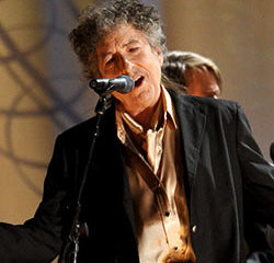 Bob Dylan a-t-il un problème avec son prix Nobel ? 9