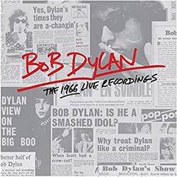 Bob Dylan <i>The 1966 Live Recordings</i> 5