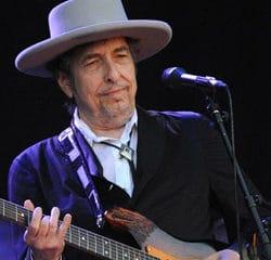 Bob Dylan de retour avec un nouvel album et une tournée 7
