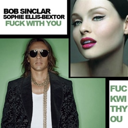 BOB SINCLAR F*** With You 7