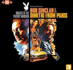 Bob Sinclar & Dimitri From Paris 21