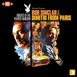 Bob Sinclar & Dimitri From Paris 5