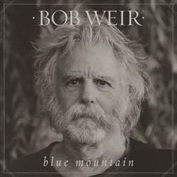 Bob Weir annonce un nouvel album et une tournée 5