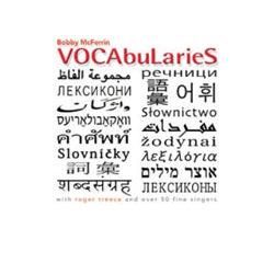 Bobby McFerrin <i>VOCAbuLarieS</i> 7
