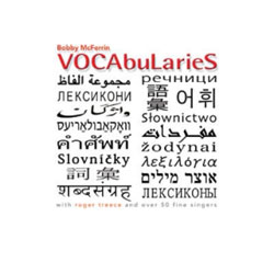 Bobby McFerrin <i>VOCAbuLarieS</i> 7