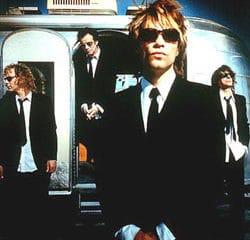 Bon Jovi de retour en France 9