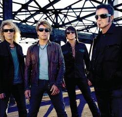 Bon Jovi sort un album inédit