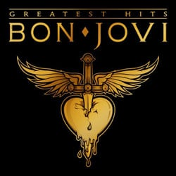 Bon Jovi <i>Greatest Hits</i> 5