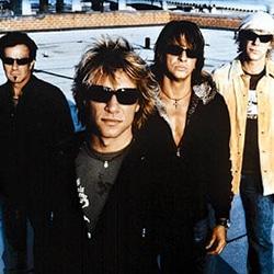 Bon Jovi dévoile son nouveau single 6