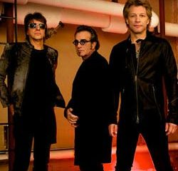 Le nouvel album de Bon Jovi sortira le 21 octobre 2016 6