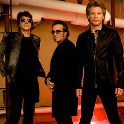 Le nouvel album de Bon Jovi sortira le 21 octobre 2016 5