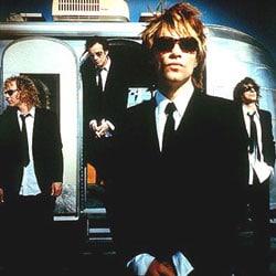 Bon Jovi de retour en France 5