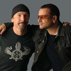 U2 signe la bande originale de Spider-Man 5