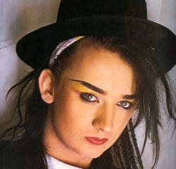 Boy George de retour ! 13