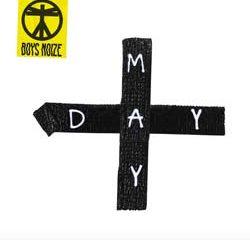 Boys Noize <i>Mayday</i> 7