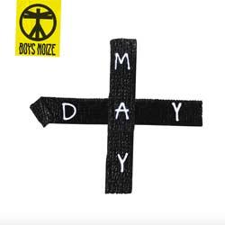 Boys Noize <i>Mayday</i> 5