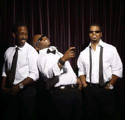 Boyz 2 men en concert au Palais des Congrès 8