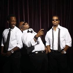 Boyz 2 men en concert au Palais des Congrès 6