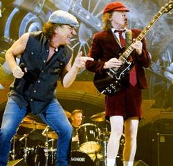 AC/DC : Brian Johnson viré du groupe ! 14