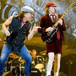 AC/DC : Brian Johnson viré du groupe ! 5