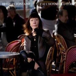 Brigitte Fontaine <i>J'ai l'honneur d'être</i> 5