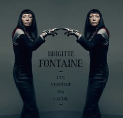 Brigitte Fontaine <i>L'un n'empêche pas l'autre</i> 10