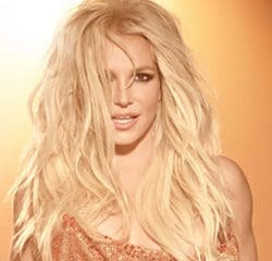 Britney Spears prépare les MTV Video Music Awards 8