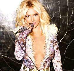 VIDEO : Le premier concert de Britney Spears dévoilé 8