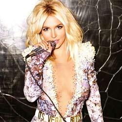 VIDEO : Le premier concert de Britney Spears dévoilé 6