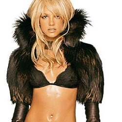 Britney Spears au coeur d'une polémique 5